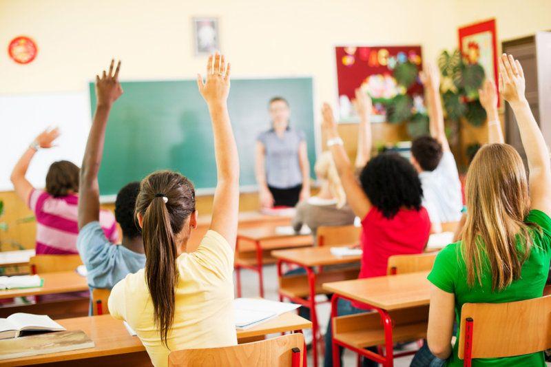 Wie Ihr clever den Schulalltag besteht, seht Ihr in