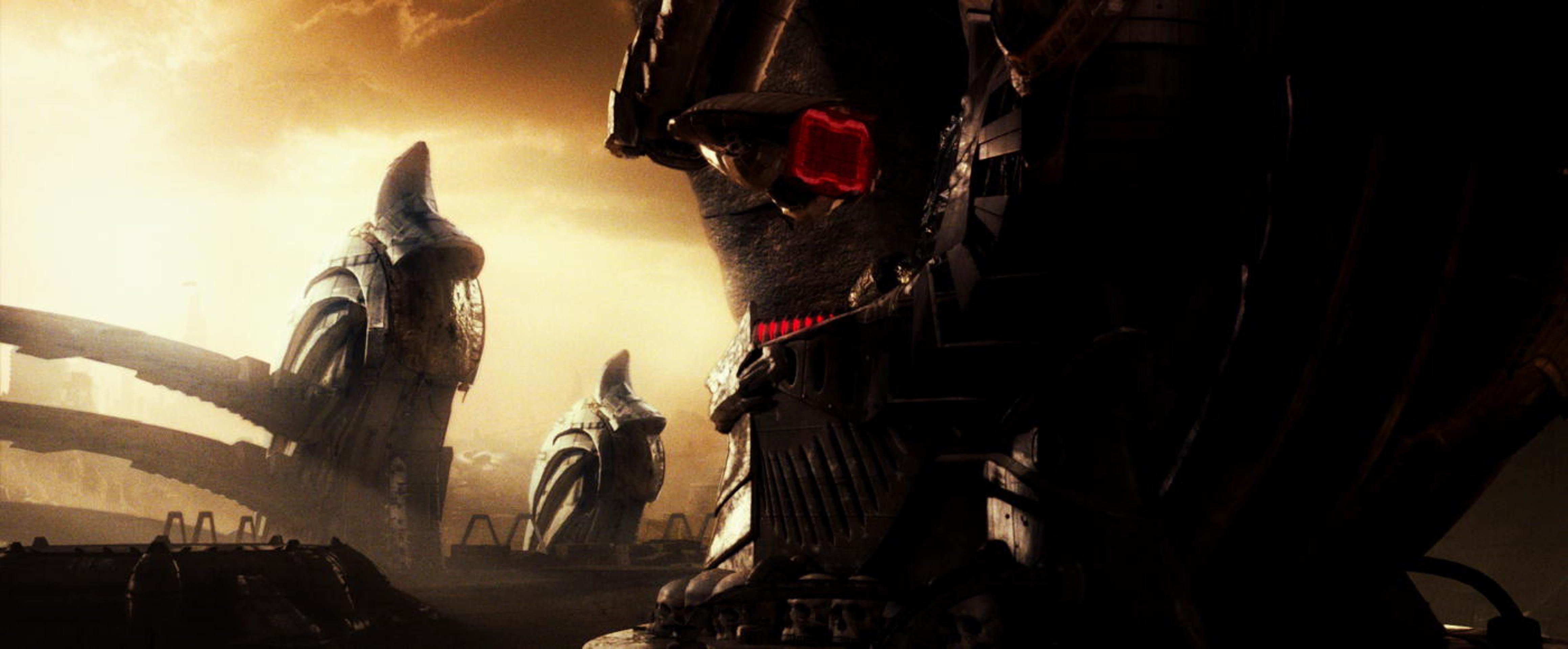 aliens-vs-predator-2 Conceptos de interior Yautja prime ...