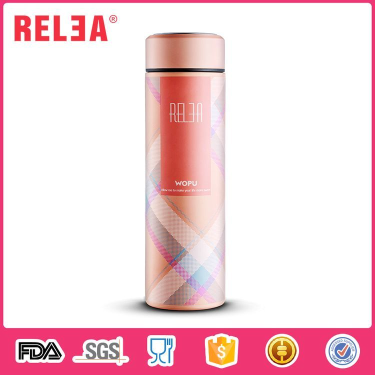 61083cb7c1 Personalized new customized thermos water bottles Thermos Water Bottle, Water  Bottles, Vacuum Flask,