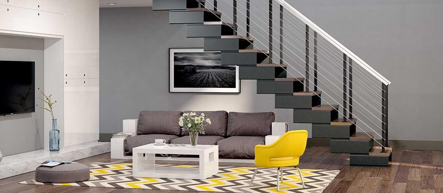 Best The Townsman Modular Staircase Modular Staircase 400 x 300