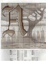 Gallery.ru / Фото #20 - alphabets - patrizia61
