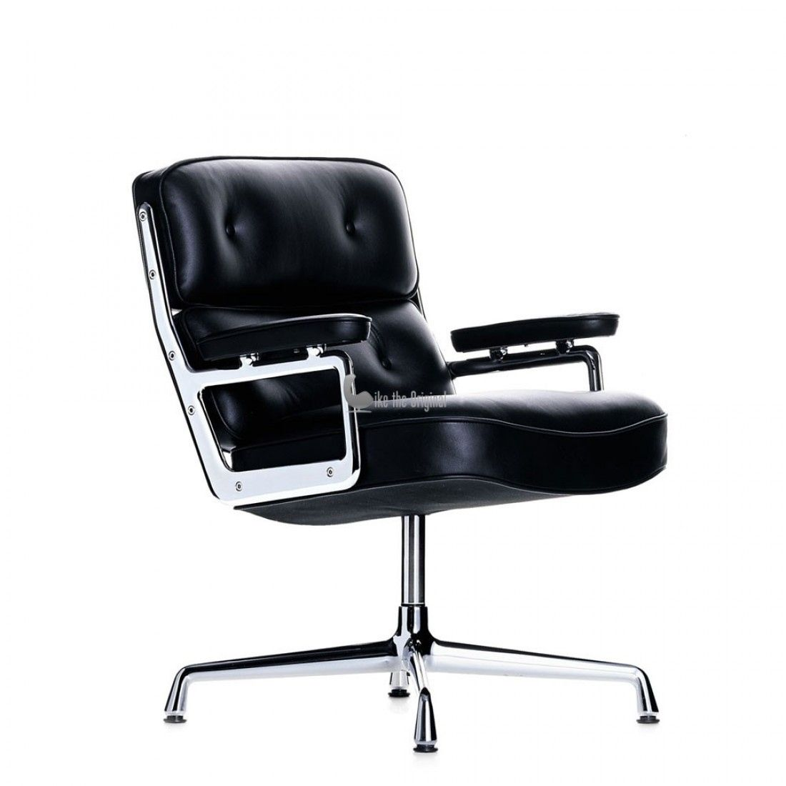 Pollock Executive Chair Replica Blue Bay Hats Eames Rigakublog Com