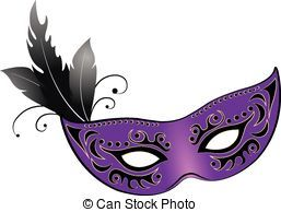 75 awesome colorful masquerade masks clip art masquerade party rh pinterest com masquerade masks clip art free masquerade masks clipart