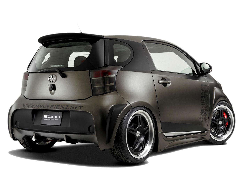 Scion iQ.. my futur car!!? :)
