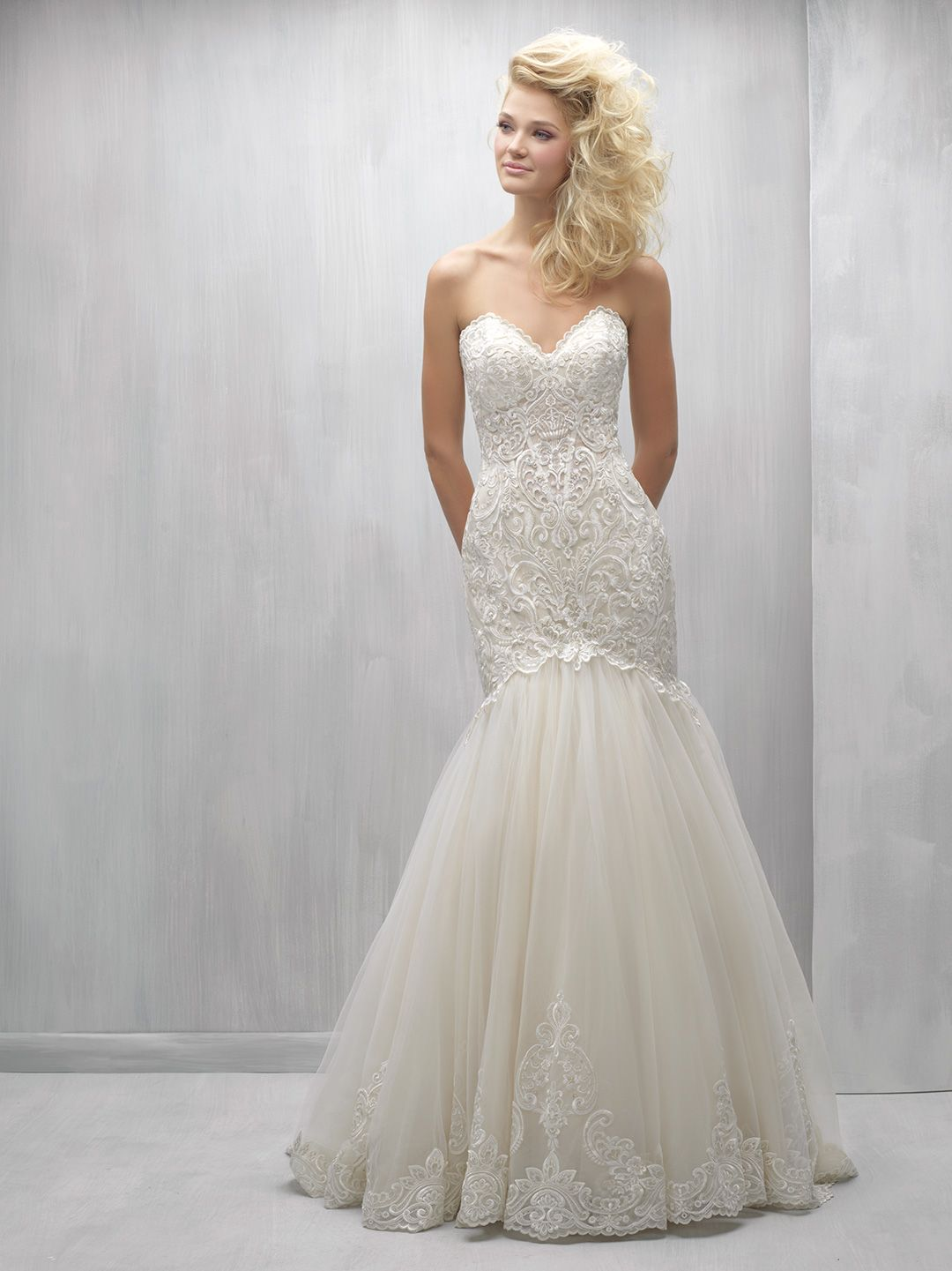 Pin by Classy Concepts Bridal Boutique on Modern Bridal | Pinterest ...