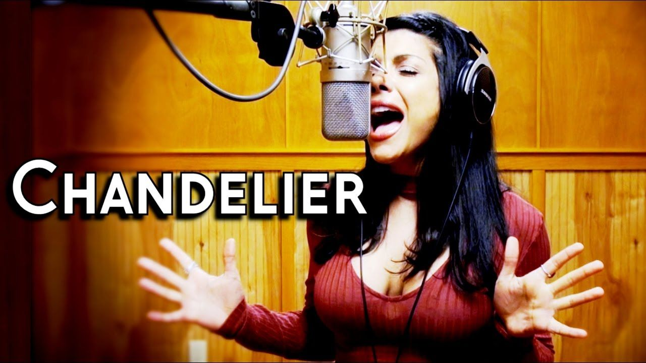 How to sing chandelier sia cover sara loera ken tamplin chandelier sia cover sara loera ken tamplin vocal academy arubaitofo Image collections