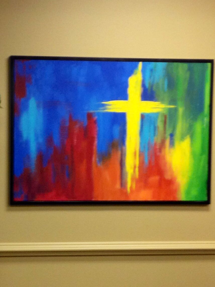 Youth Group Room Designs: Sunday School Decorations, Youth