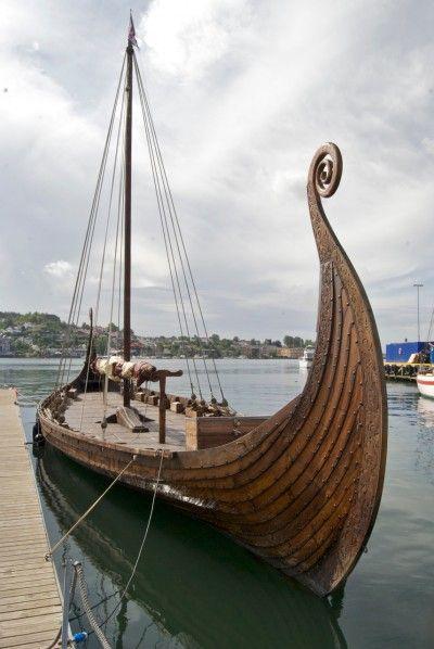 Viking ships | history | Pinterest | Viking ship, Boats and Norway