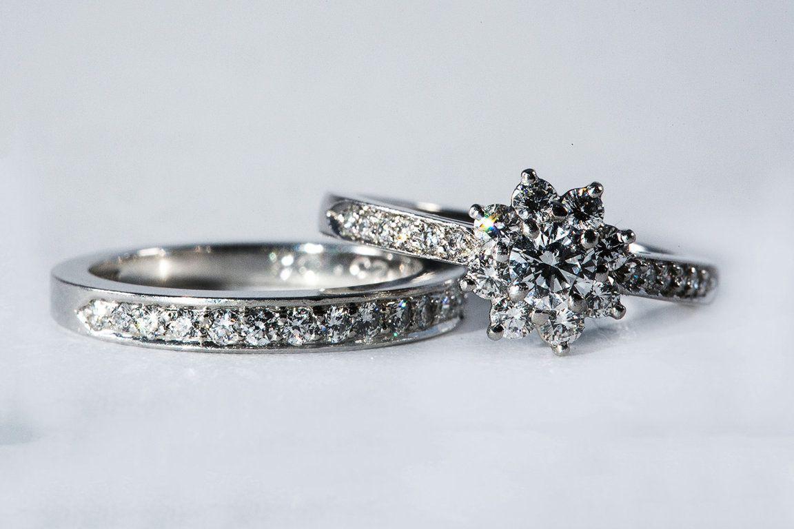 Bridal Ring Sets - http://ringcollect.com/bridal-ring-sets/