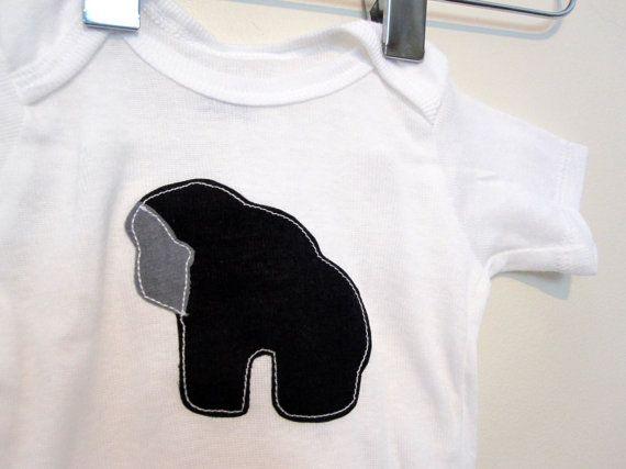 Diaper Cover Onesie Set  Animal  Zoo  Gorilla  Monkey  by RaeGun, $23.50 - Only the cutiest Gorilla EVER