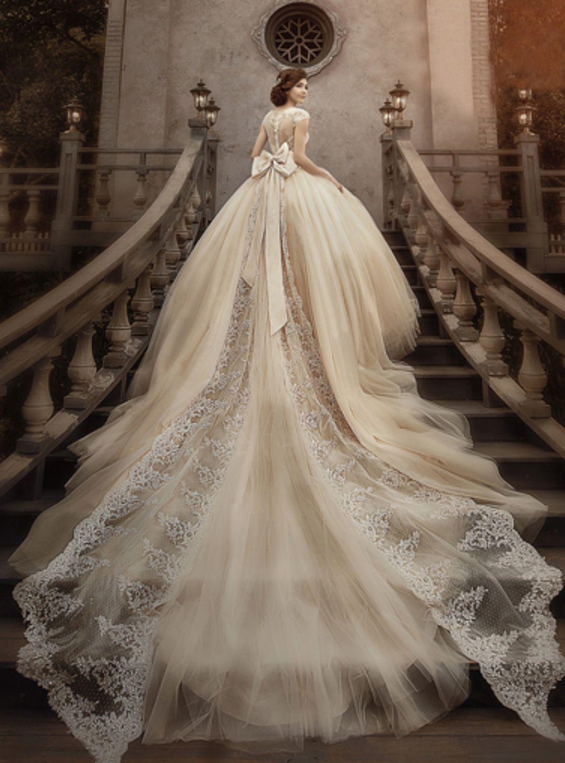 Pin by Brittany Larsen on Dream Dress Pinterest Wedding dress