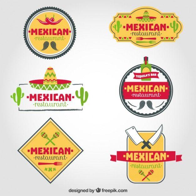 Found On Bing From Freepik Mexican Pinterest Logo