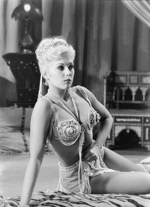 Kim Novak as Jeanne Eagels' - 1957 | Richard Laeton ...