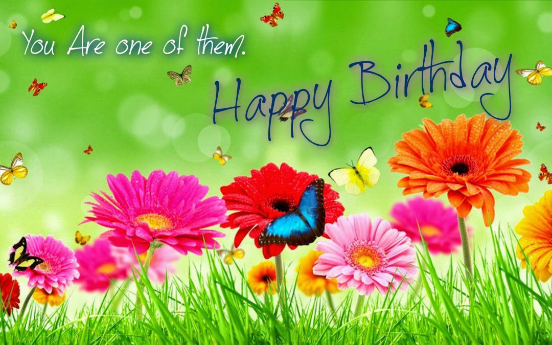 Image result for happy birthday flowers hd wallpaper happy image result for happy birthday flowers hd wallpaper thecheapjerseys Gallery