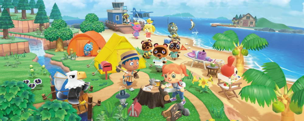 Animal Crossing New Horizons guides and walkthroughs