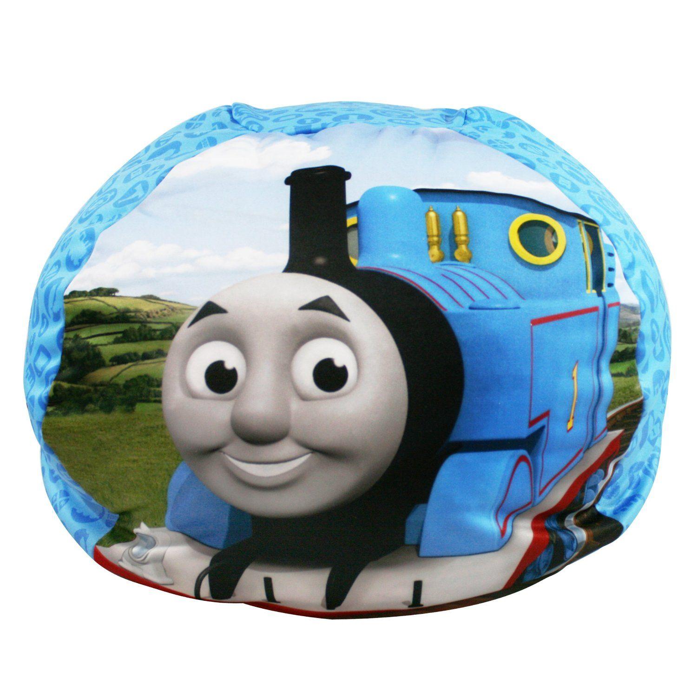Thomas the tank engine wallpaper border - Thomas The Tank Engine Train Friends Bean Bag