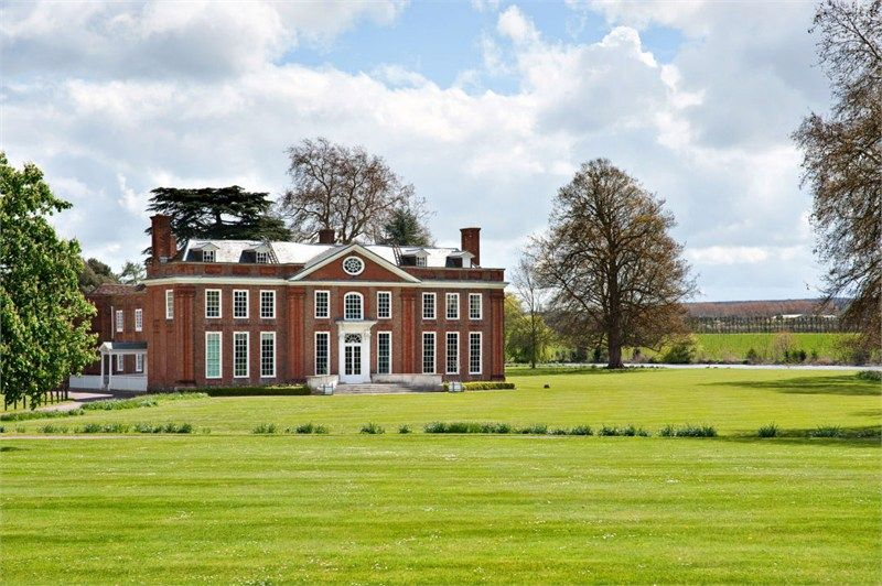 Bradbourne House Wedding Venue