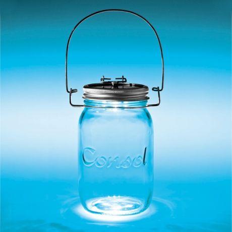 Consol Solar Jars Bottled Sunshine