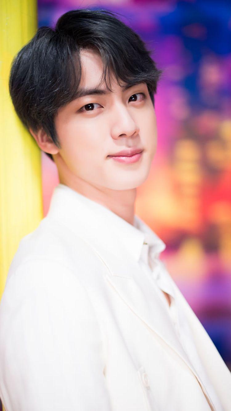 Wallpaper Naver X Dispatch Boy With Luv Mv Shooting Bts Jin
