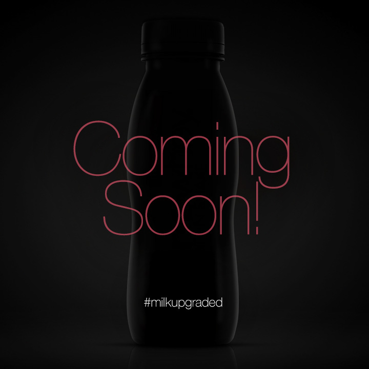Advertising - Protein Shake Product Launch on Behance ...