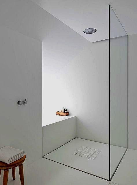 4 Things That Will Help Lower The Cost Of Renovating Bathroom Appearance Jessi S Home Decor Minimalism Interior Bathroom Design Minimalist Bathroom
