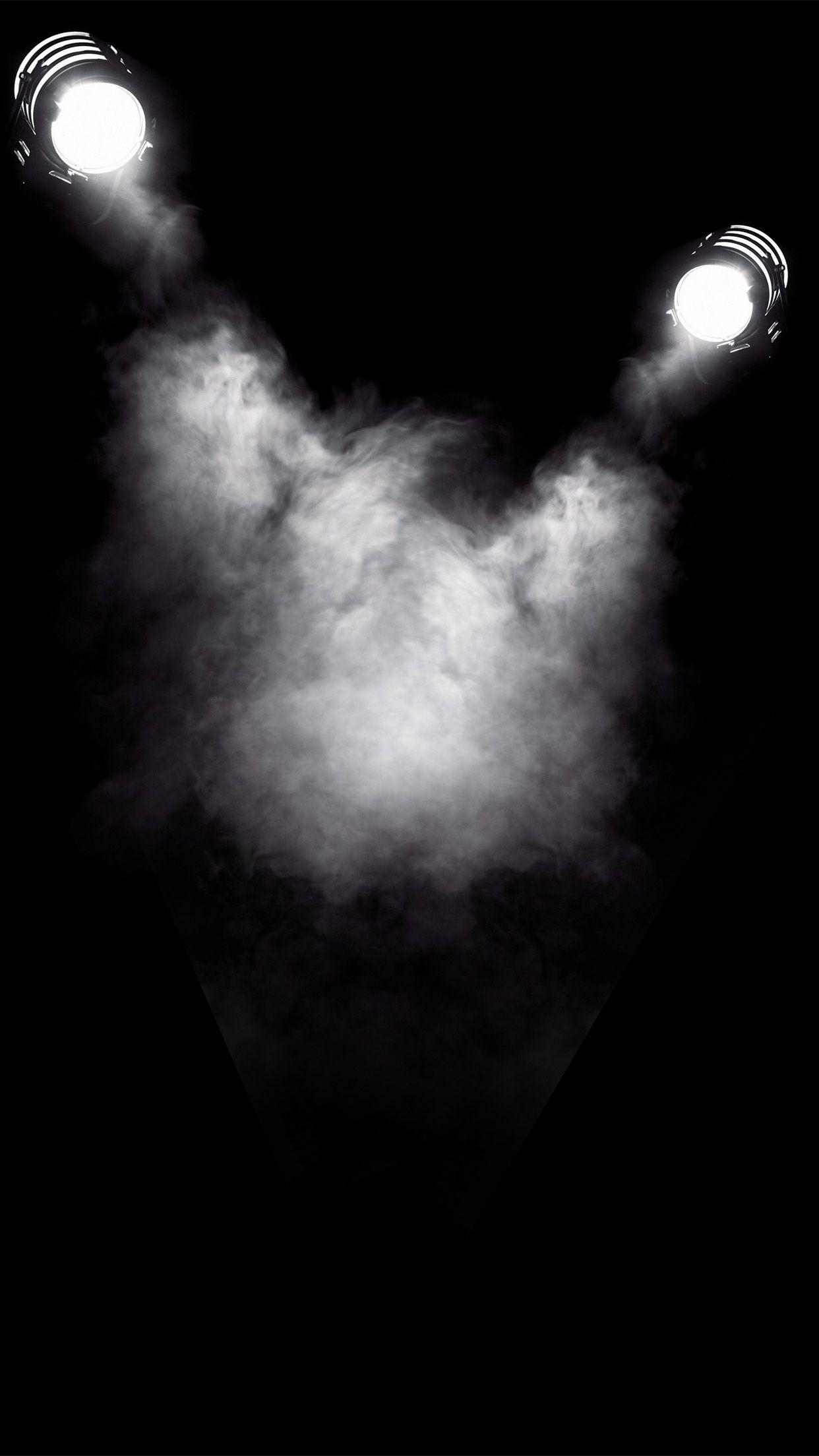 الدخان سحابة القمر أسود الخلفية Black Backgrounds Black Background Images Colorful Backgrounds