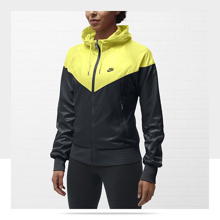 2e64e876da Nike Windrunner Women s Jacket.  style  nikesportswear  nike  nsw  outerwear