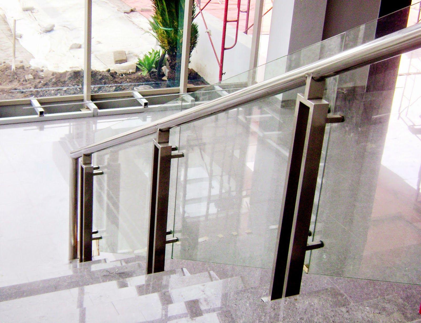 Harga Railing Tangga Dan Balkon Murah Reling Tangga Dan Balkon