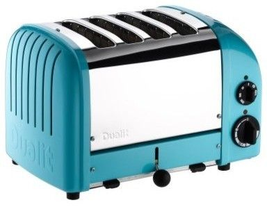 DUALIT New Generation 4 Slice Azure Blue Toaster $279.99 SHIPPED FREE~FREE LOCAL DELIVERY WITHIN 10 MILES OF SANTA MONICA, CALIFORNIA~ MAJOR CREDIT CARDS ACCEPTED~ www.seabaylakehome.com