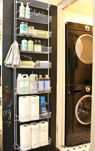 11 Laundry Room Organization Ideas Get Your Laundry Area Organized Laundry Room Organization Laundry Room Storage Room Organization