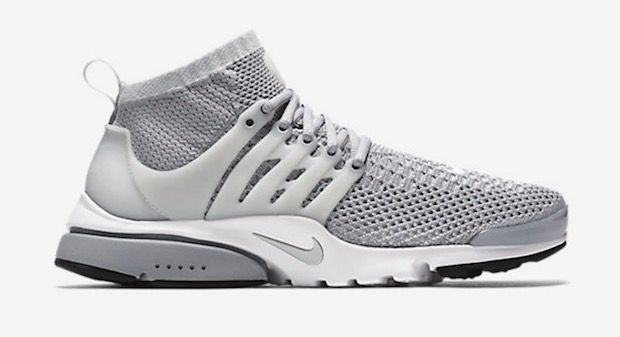 Nike Air Presto Ultra Flyknit test avis