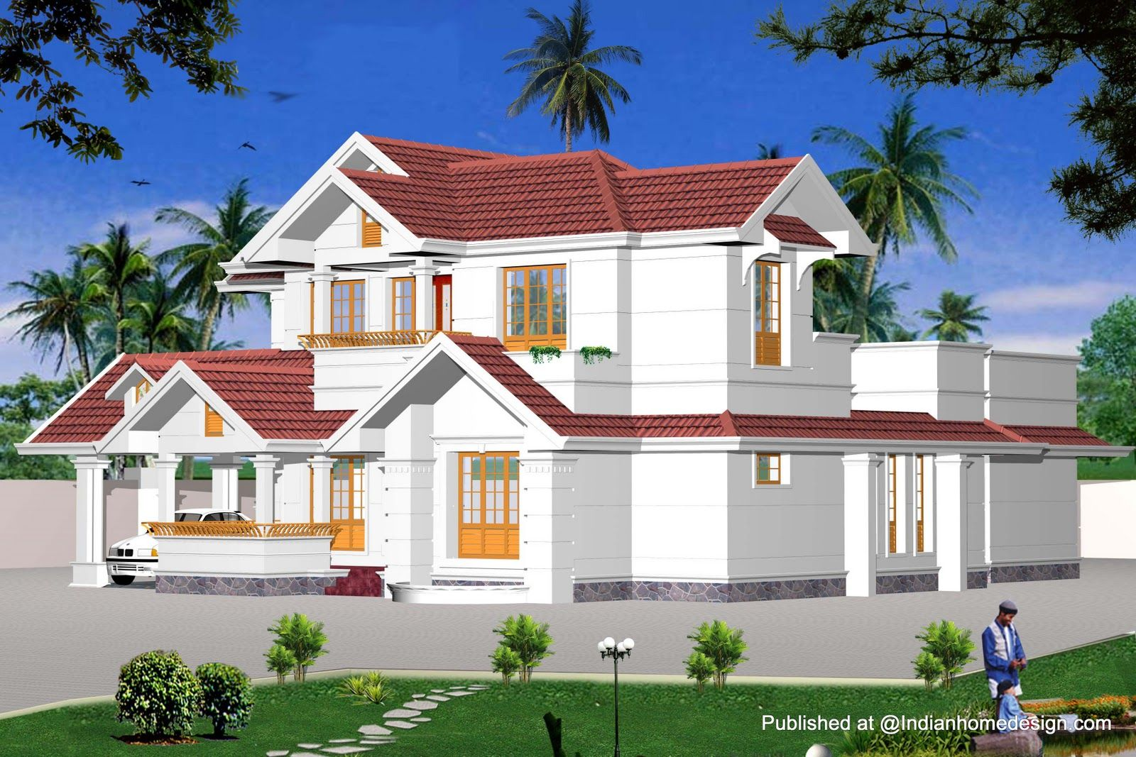 Tremendous 17 Best Images About Beautiful Indian Home Designs On Pinterest Largest Home Design Picture Inspirations Pitcheantrous