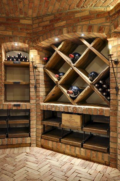 Photo of Projektgalerie der realisierten Weinkeller in der ganzen Schweiz