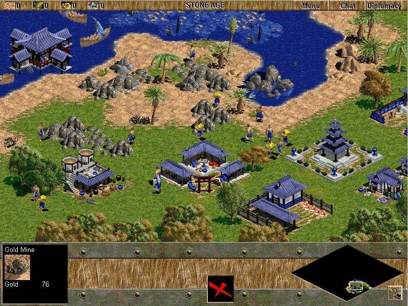 Age Of Empires No Superdownloads Download De Jogos Programas Softwares Antivirus Aplicativos Gratis Em 95 98 Nt Me Xp Vista 7