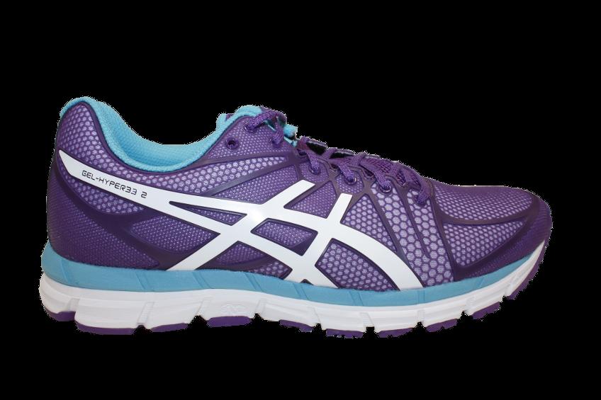 b936c5d9348 ASICS Gel-Hyper33 2 dámské běžecké boty