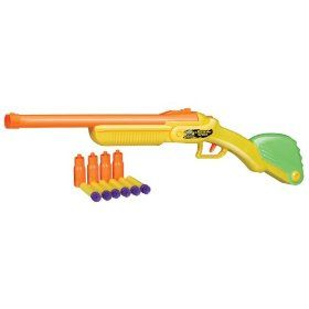 nerf shotgun - Google Search · Double BarrelNerf ...