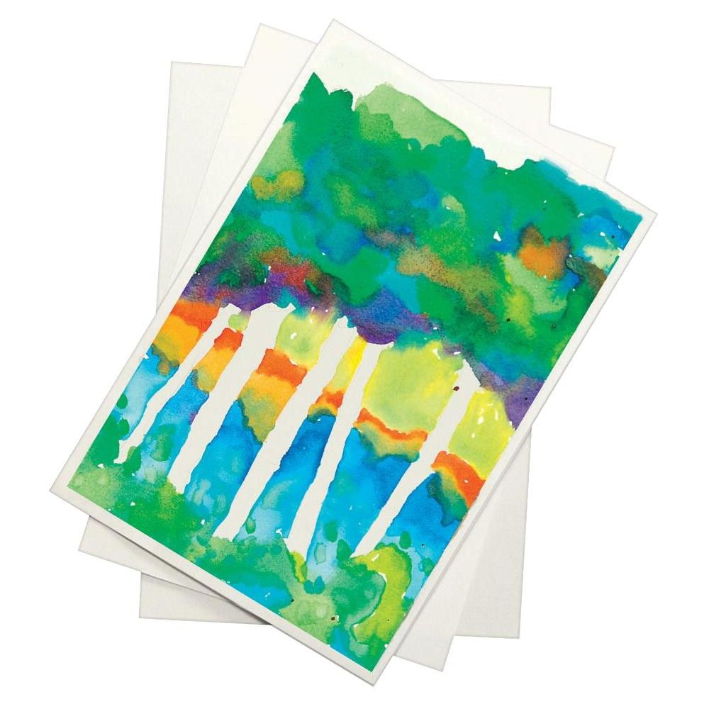 Strathmore 9x12 Watercolor Paper Pad 20ct White Watercolor