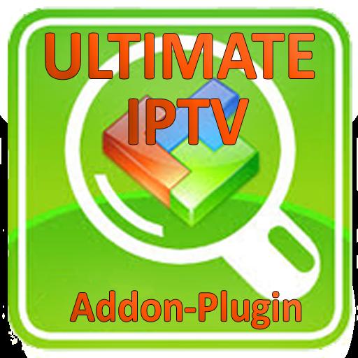 ULTIMATE IPTV PluginAddon Download Latest Version APK