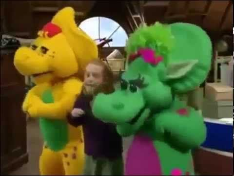Barney's Christmas Star Part 4 video