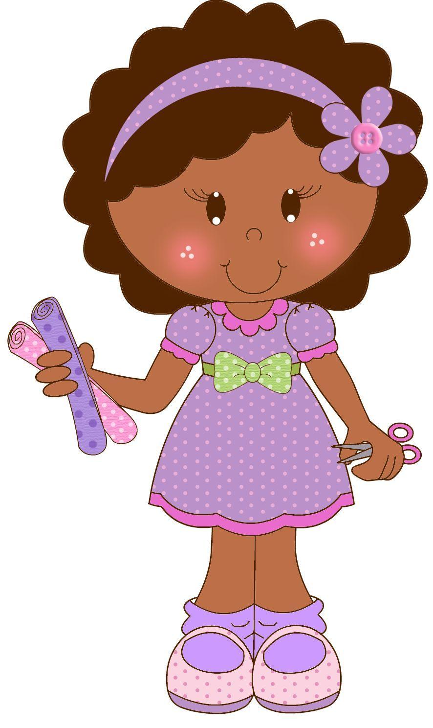 71216650851053 Bonecas Png, Bonecas Em Eva, Meninas Negras, Desenhos De Meninas, Artes Em