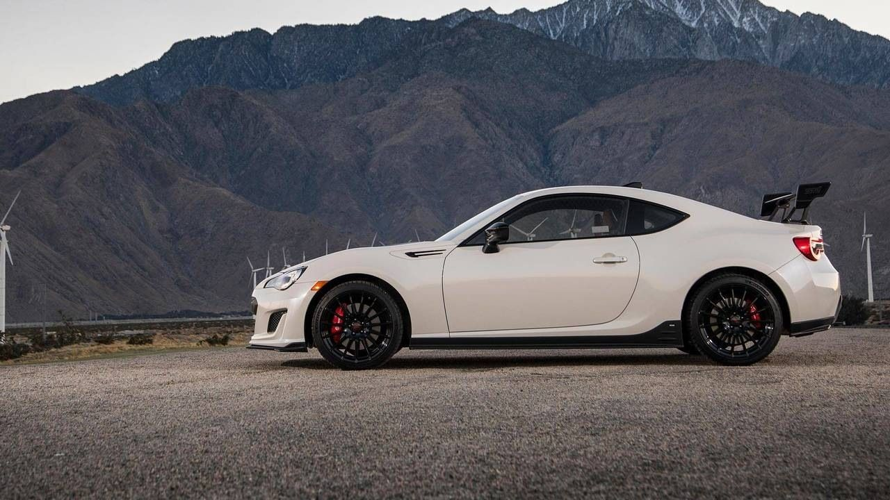 2021 Scion Frs Redesign and Concept