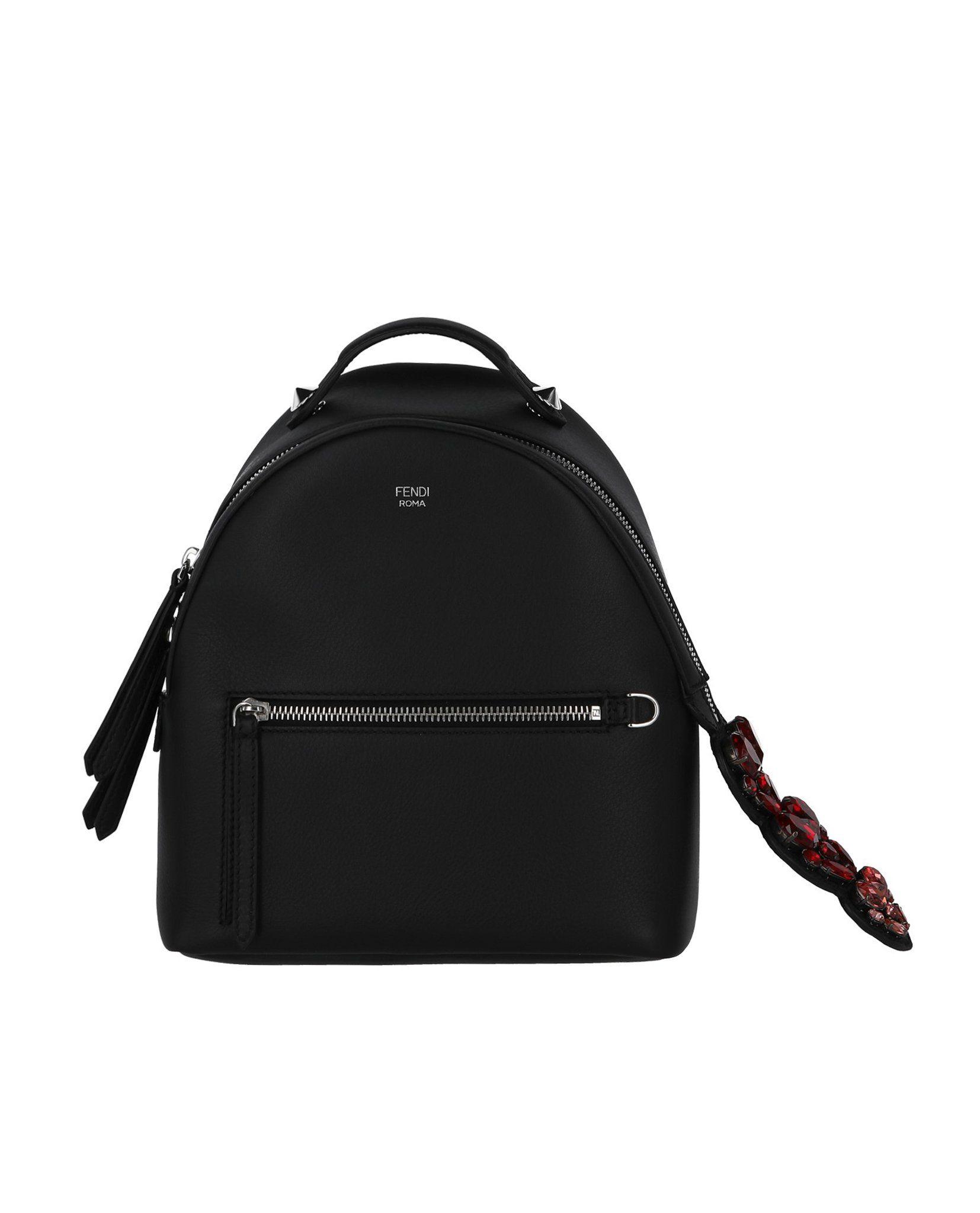 4147c48c3e Fendi  By The Way  Mini Jeweled Tail Backpack