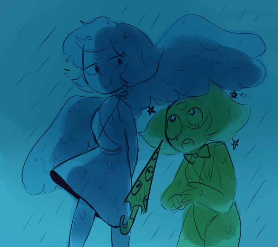 "singa2002: ""Who has the best umbrella?? "" #bestumbrella"