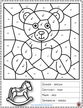 Music Lessons Music Coloring Pages 15 Toy Themed Music Coloring Sheets Music Theory Music Coloring Sheets Music Coloring Music Activities For Kids