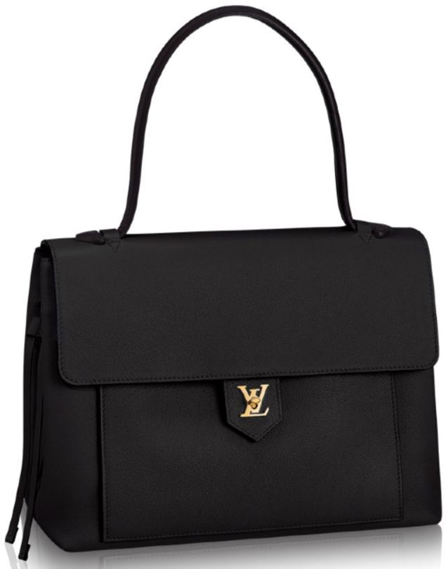 f8a1f17c68a6 louis-vuitton-lock-me-tote-mm-3   Bags , totes in 2019   Louis ...