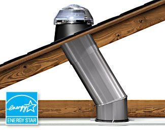 Best Product Solatube Tubular Skylights Tubular Skylights Traditional Skylights Solar Tubes