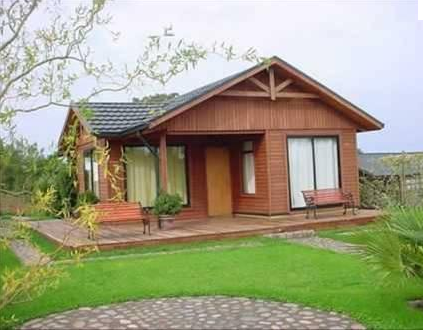Hermosas y atractivas im genes de casas de campo bonitas - Casas de campo bonitas ...