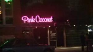 1980's - 1990 Pink Coconut :)