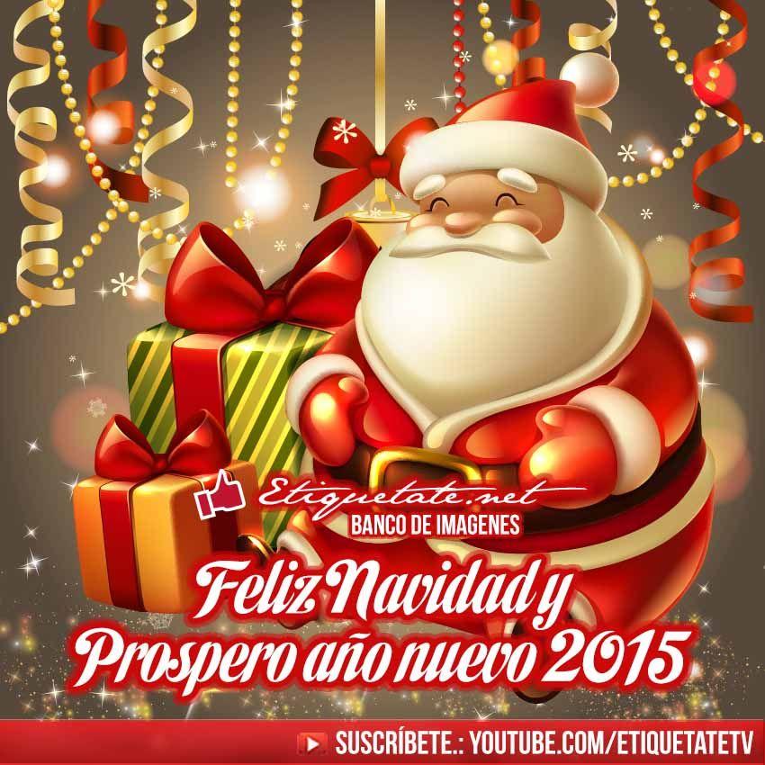 Tarjetas y frases de feliz navidad y prospero a o nuevo - Frases de feliz navidad y prospero ano nuevo ...