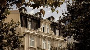 Valverde Hotel em Lisboa